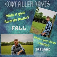 Cody Allen Davis Senior Highlight