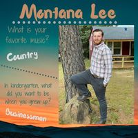 Montana Lee Senior Highlight