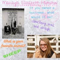 Makayla Elizabeth Hamilton Senior Highlight